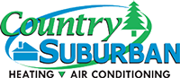Country Suburban Heating & Air Conditioning, Inc.